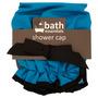 Bath Essentials Shower Cap