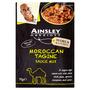 Ainsley Harriott World Kitchen Moroccan Tagine Sauce Mix 70g