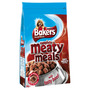 Bakers Complete Meaty Meals with Tasty Beef 5kg