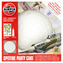 Airfix Spitfire Party Cake