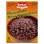 Barkat Organic Chocolate Rice Crunchies 250g