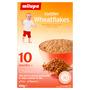 Milupa Toddler Wheatflakes 10 Months+ 250g