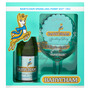 Babycham Sparkling Perry & Glass Gift Set