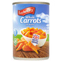 Batchelors Whole Carrots in Water 300g