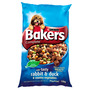 Bakers Complete with Tasty Rabbit & Duck & Country Vegetables 15kg