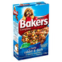 Bakers Complete with Tasty Rabbit & Duck & Country Vegetables 1.5kg