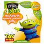 Crosse & Blackwell 4 Kids Mandarin Segments in Mandarin Jelly 125g