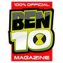 Ben 10 Children's Magazine