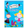 Ben & Holly's Little Kingdom: The Magic Test and Other Adventures - DVD