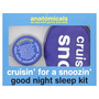 Anatomicals Cruisin' for a Snoozin' Good Night Sleep Kit