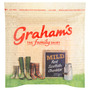Graham's Mild Red Scottish Cheddar 200g