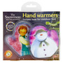The Snowman and The Snowdog Handwarmers Twin Pack 3+ Years