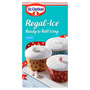 Dr. Oetker Regal-Ice Ready to Roll Icing White 454g