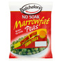 Batchelors No Soak Marrowfat Peas 125g