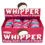 Caffreys 24 Whipper Creamy Centre Covered in Crispies