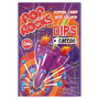 Pop Rocks Popping Candy with Lollipop Cola 18g