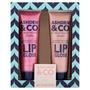 Ashden & Co Lip Gloss Duo 2 x 12ml