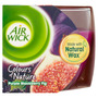 Air Wick Colours of Nature Purple Blackberry Fig Candle 115g