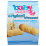 Baby Cuisine Organic Original Wheat Biscotti 7 Months+ 100g