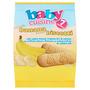 Baby Cuisine Organic Banana Flavoured Biscotti 7 Months+ 100g