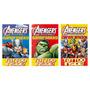Avengers Assemble Candy Stick