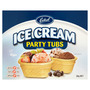 Eskal Gluten Free Ice Cream Party Tubs 36g