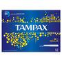 Tampax Cardboard Applicator Regular Tampons x12