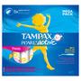 Tampax Pearl Regular Scented Applicator Tampons x40