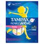 Tampax Pearl Regular Scented Applicator Tampons x20