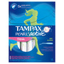 Tampax Pearl Super Scented Applicator Tampons Super x18