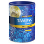 Tampax Compak Regular Applicator Tampons x 14 Limited Edition Pack