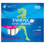 Tampax Pearl Super Scented Applicator Tampons x36
