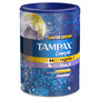 Tampax Compak Applicator Tampons Regular x 7 + Lites x 8 Limited Edition Pack