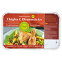 Aafiyah Halal Chicken Thighs & Drumsticks Juicy Chicken 1100g