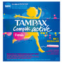 Tampax Compak Regular Scented Applicator Tampons x20