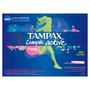 Tampax Compak Super Scented Applicator Tampons x24