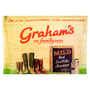 Graham's Mild Red Scottish Cheddar 350g