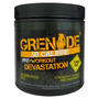 Grenade .50 Calibre Pre-Workout Lemon Raid 232g