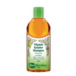 Ihre Klassiker, Vitamin-Kräuter-Shampoo