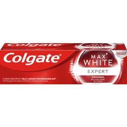 Colgate Zahnpasta Max White Expert
